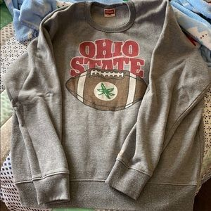 OSU HOMAGE sweatshirt